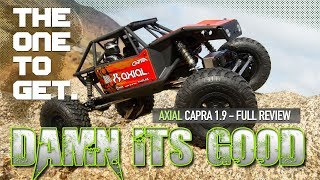 WORLD'S BEST ROCK CRAWLER - 2020 ????????