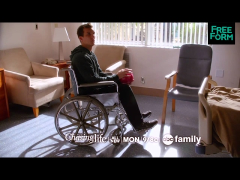 Chasing Life 1.13 (Preview)