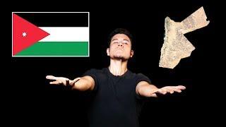 Geography Now! Jordan