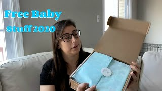 HOW TO GET FREE BABY STUFF 2020 (including crib, stroller, car seat, etc...)