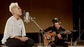 Emeli Sandé | Kill The Boy (Acoustic) - Angel Studio Session