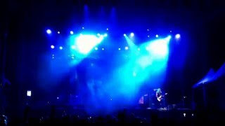 Jorn Lande - Time To Be King (Live From Turkey / istanbul 03.08.2014)