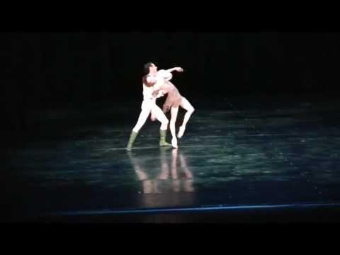 Manon - final pas de deux - Sylvie Guillem & Massimo Murru 2011
