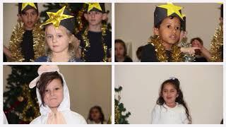 KS1 Nativity