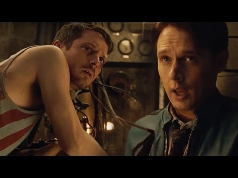 Dirk Gently's Holistic Detective Agency 1.08 (Preview)