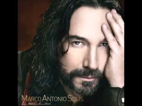 8. Tú Me Vuelves Loco - Marco Antonio Solís