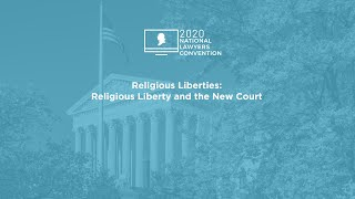 Click to play: Religious Liberties: Religious Liberty and the New Court