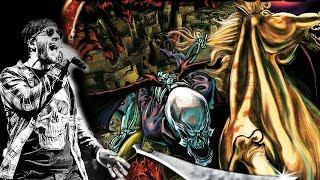 Avenged Sevenfold - M.I.A Live 2018