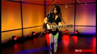 kt Tunstall-Feel it all-BBC Breakfast june 10 2013