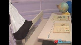 Волгоградская школа № 6 отметила вековой юбилей
