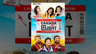 Canada Di Flight  (Full Film) | Full Punjabi Movie | Latest Punjabi Film 2017 | Lokdhun Punjabi Film