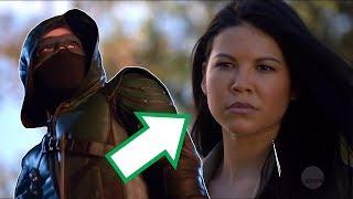 Who is Emiko Queen? New Green Arrow Explained! - Arrow Season 7