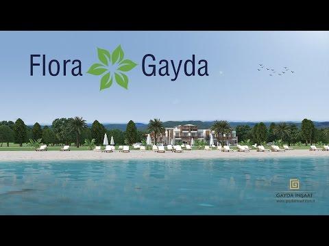 Flora Gayda Evleri Tanıtım Filmi