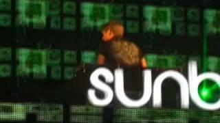 Armin Van Buuren @ Sunburn Goa 2009 ~ Part 1