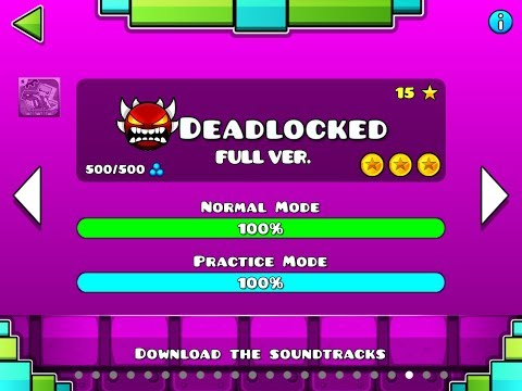 Deadlocked Full version