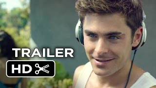 We Are Your Friends Official Trailer #1 (2015)   Zac Efron, Wes Bentley Movie HD