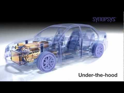 Synopsys Automotive Solutions Overview