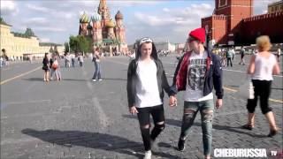 Sokakta Homofobi (Rusya)   Sosyal Deney   Türkçe Altyazılı