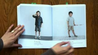 Happy Homemade Sew Chic Kids - Japanese Sewing Pattern Book Review