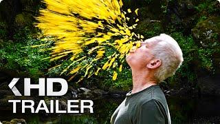 LEANING INTO THE WIND Trailer German Deutsch UT (2017)