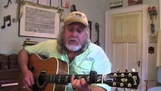 Death of an unpopular poet  guitar lesson