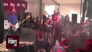 """The FADER FORT: The Joy Formidable, """"Cradle"""""""