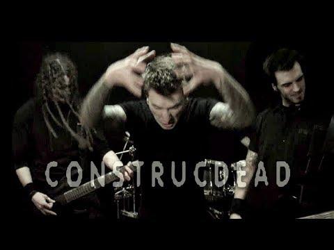 MASTIC SCUM - MASTIC SCUM - Construcdead (Official Video 2010)