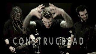 Video MASTIC SCUM - Construcdead (Official Video 2010)