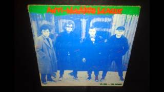 Anti Nowhere League - We Are... The League (Full Album)