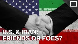 Iran-United States Relations
