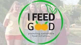 I FEED GOOD fait son show et entre en campagne... de crowdfunding !