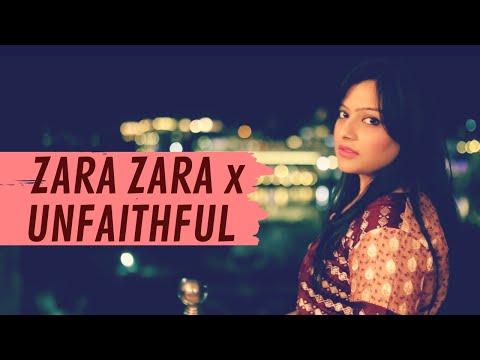 Zara Zara   Unfaithful   KavyaKriti