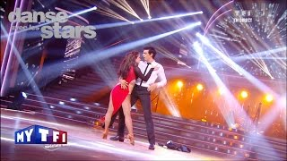 "DALS S03 - Une rumba avec Taïg Khris et Denitsa sur ""I will always love you (Bodyguard)"""