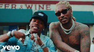 "Lil Baby   ""Out The Mud"" Ft. Future"