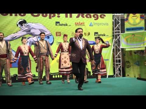 II этап Кубка мира по мас рестлингу-2015, Ереван (Армения)