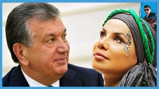 Мирзияев подарил артистам УЗБЕКИСТАНА свободу