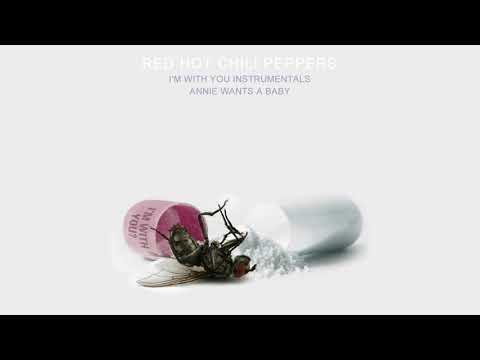 Red Hot Chili Peppers - Annie Wants A Baby [Instrumental Mix]
