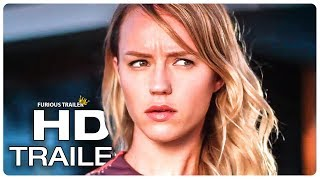 BURNING KISS Official Trailer (NEW 2018) Thriller Movie HD