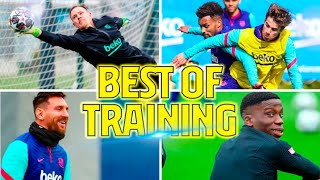 🔥 XXL BEST OF TRAINING (THE MOST INCREDIBLE SKILLS FROM FEBRUARY 2021)