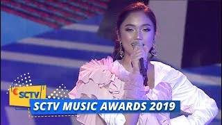 Marion Jola - Jangan | SCTV Music Awards 2019