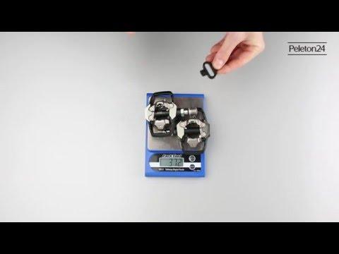 Bez Pudła - pedały Shimano XTR PD-M9020 | Peleton24
