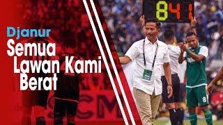 Bertemu dengan Madura United di Babak 8 Besar Piala Indonesia, Djanur: Tidak Ada Jaminan Kami Menang