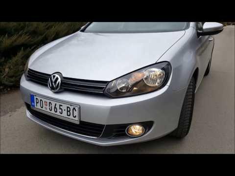 Test polovnjaka: VW Golf 6 1.6 TDI