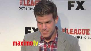 "Stephen Rannazzisi at ""The League"" Season 3 Premiere Screening"