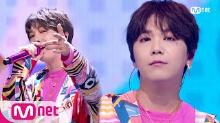 [LEE HONG GI - COOKIES] KPOP TV Show | M COUNTDOWN 181025 EP.593