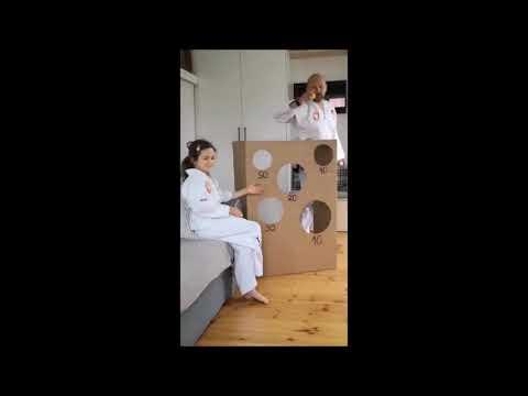 Taekwondo odcinek 10