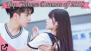 Top Chinese Dramas of 2018