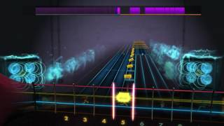 U2 - Beautiful Day (CDLC) (bass) Rocksmith 2014 - Remastered (Gameplay)