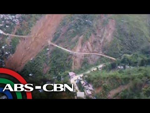 [ABS-CBN]  Mga minero sa Benguet, nag-aalangan sa utos ng DENR vs small-scale mining