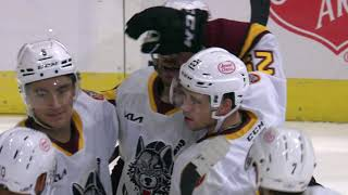 IceHogs vs. Wolves | Oct. 16, 2021